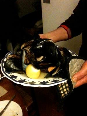ヴェネツィア的料理教室 EL SAOR_b0282654_23433826.jpg