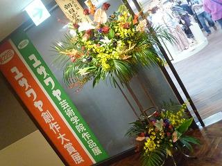 from HOKKAIDO   草木染めのどんぐりと♪_a0165160_6214355.jpg