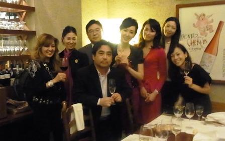 """「華麗な歌姫「せいあLeeさん""""Soprano Recital GRACE NOTE 2012""""」」_a0138976_18165766.jpg"""