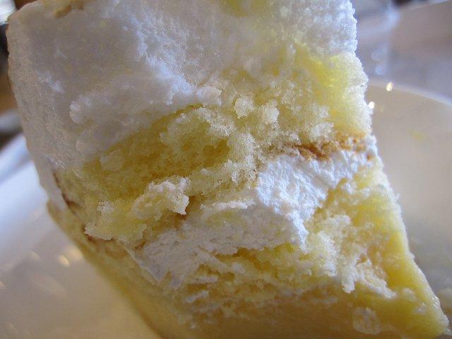 イタリアントマトCafe'Jr.@スペイン産地中海レモンのパイ_b0167979_225154.jpg