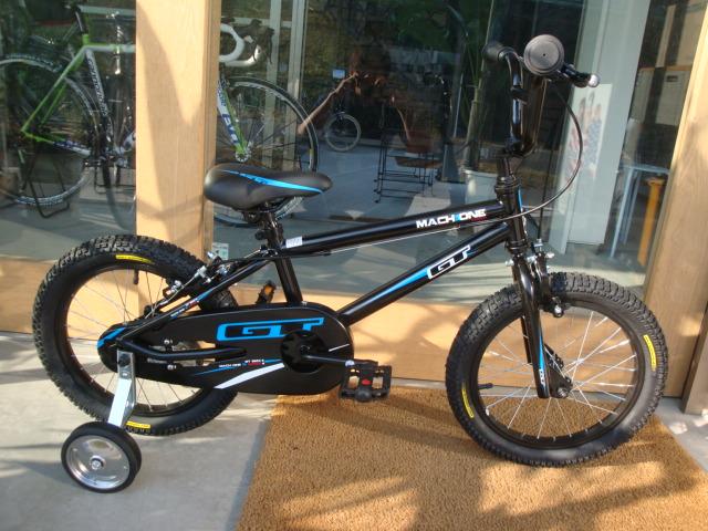 キッズバイク GT MACH ONE 入荷_e0138781_18103349.jpg
