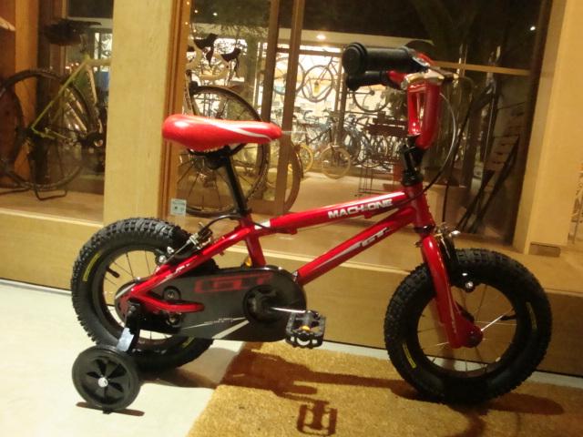 キッズバイク GT MACH ONE 入荷_e0138781_18141269.jpg