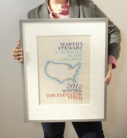Martha Stewart American Made event in New York City_d0121897_6443785.jpg