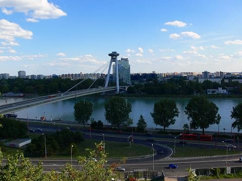 中欧家族旅行2012年08月-第五日目-スロヴァキア・ブラティスラヴァ散策_c0153302_16302955.jpg