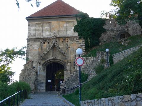 中欧家族旅行2012年08月-第五日目-スロヴァキア・ブラティスラヴァ散策_c0153302_16304953.jpg