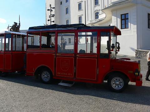 中欧家族旅行2012年08月-第五日目-スロヴァキア・ブラティスラヴァ散策_c0153302_16325748.jpg