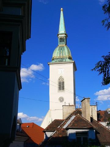 中欧家族旅行2012年08月-第五日目-スロヴァキア・ブラティスラヴァ散策_c0153302_16371733.jpg