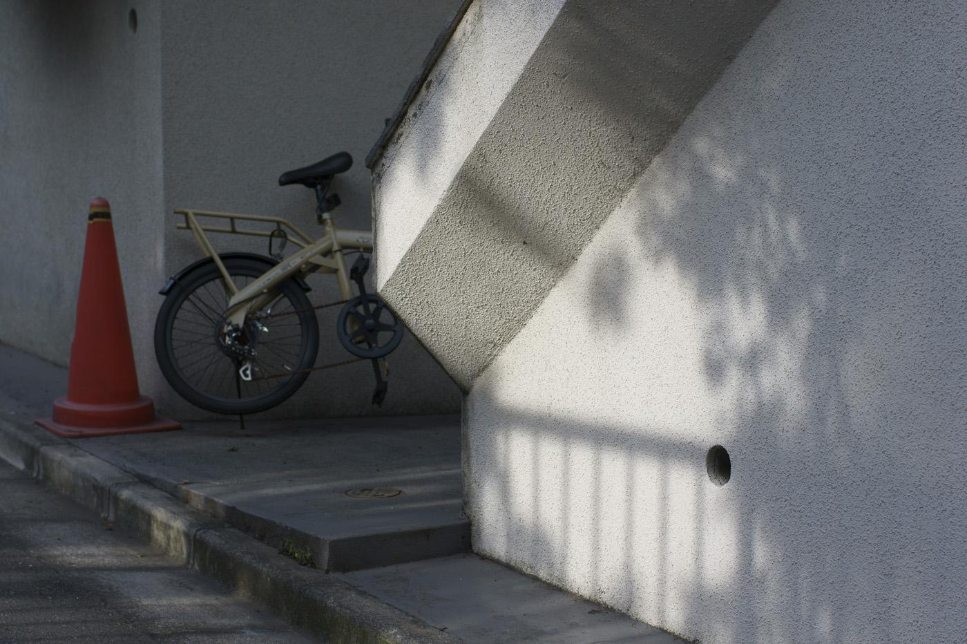 恵比寿の自転車、その22。_c0120903_2503991.jpg