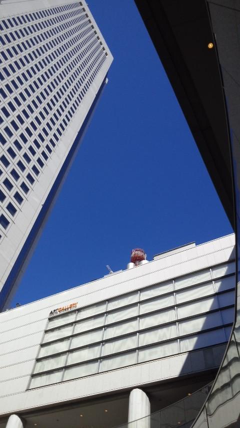 東京オペラシティー_f0155808_20401531.jpg