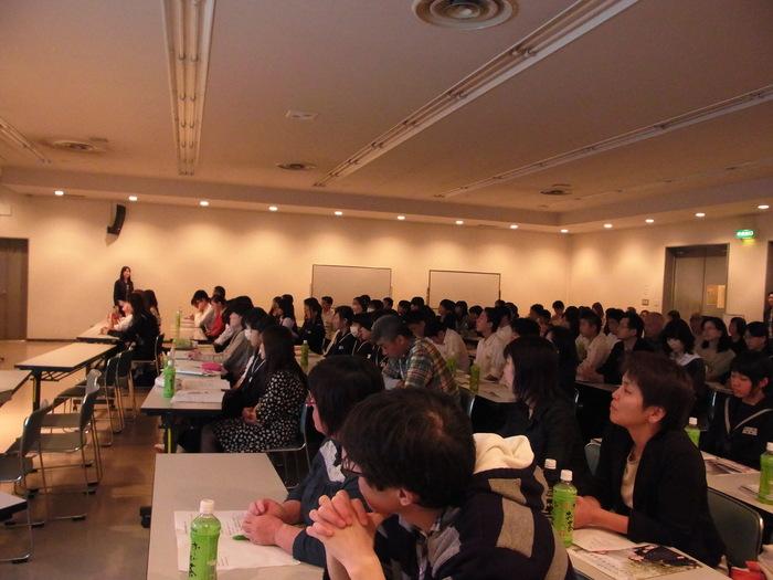 2013年度高校進学説明会のようす(第2部)_d0116009_847974.jpg