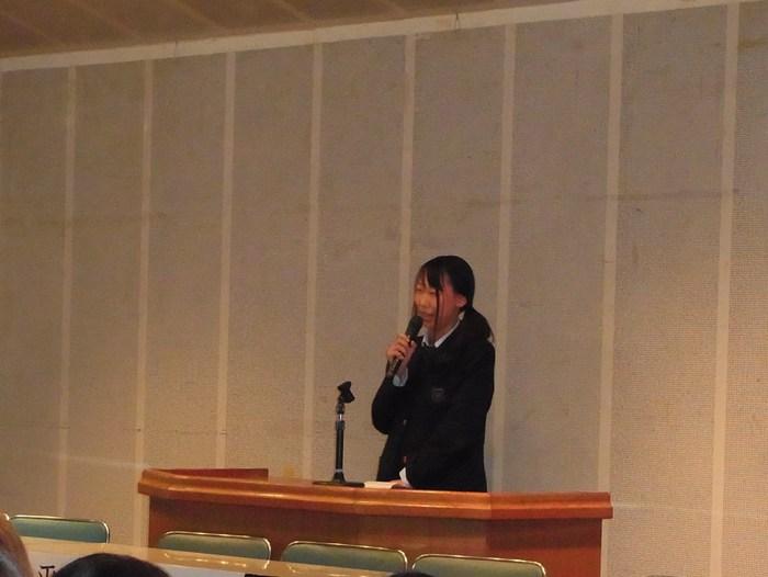 2013年度高校進学説明会のようす(第2部)_d0116009_8534432.jpg
