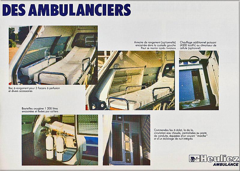 """AMBULANCE-HEULIEZ\""""QUASAR\""""_b0242510_22441253.jpg"""