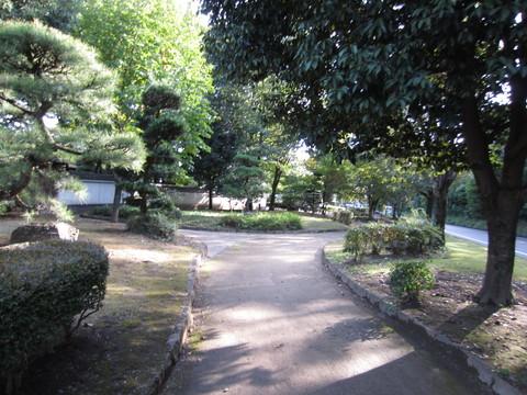 武蔵塚公園_b0228113_16592532.jpg