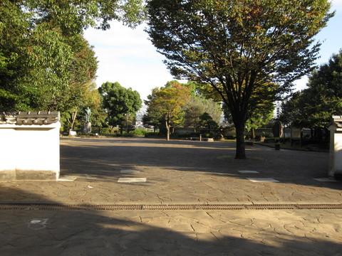 武蔵塚公園_b0228113_16593161.jpg
