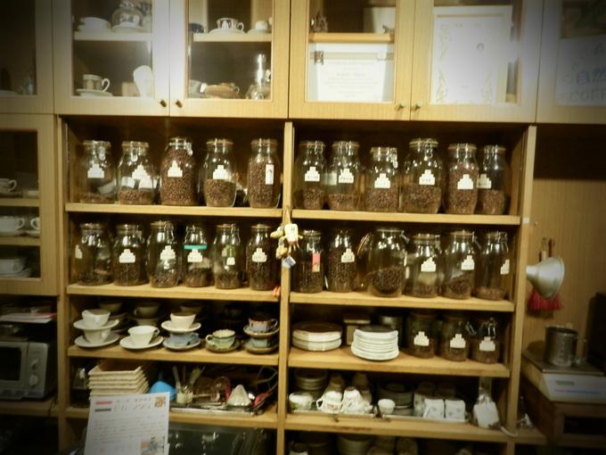山口、萩「Coffee Tikal」へ~☆_a0125419_10454175.jpg