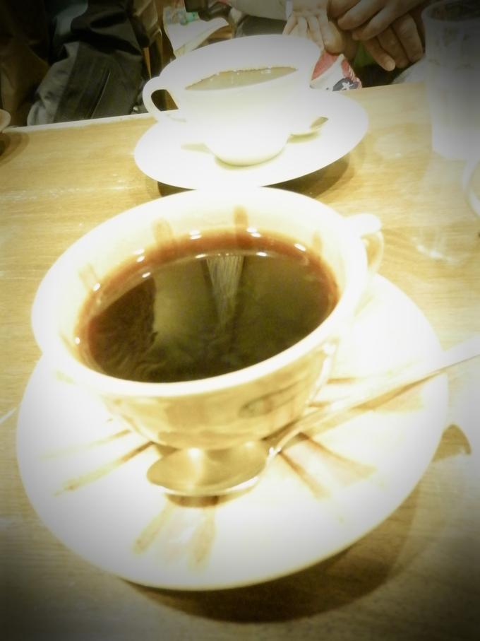 山口、萩「Coffee Tikal」へ~☆_a0125419_1054334.jpg