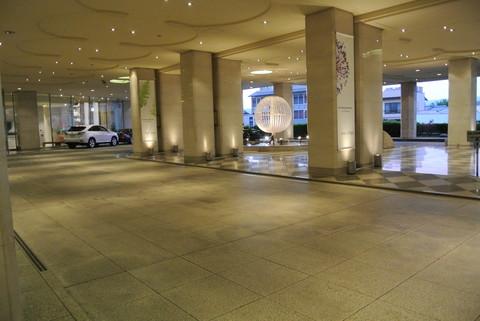 2012.10 京都 Vol.6 ウェスティン都ホテル京都 お部屋_e0219520_15402257.jpg