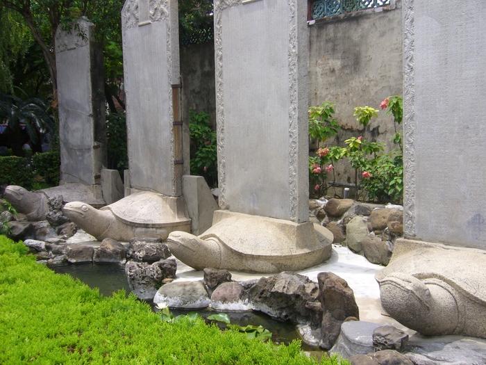 台湾旅行2012・その4(台湾新幹線、台南)_f0124235_21385239.jpg