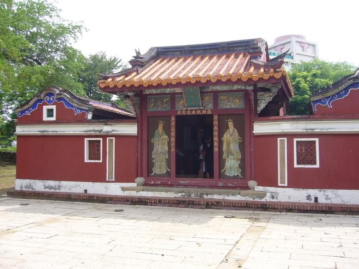 台湾旅行2012・その4(台湾新幹線、台南)_f0124235_21405851.jpg