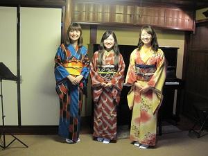 金澤はいから小町コンサート_f0233340_3105164.jpg