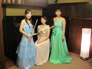 金澤はいから小町コンサート_f0233340_3151177.jpg