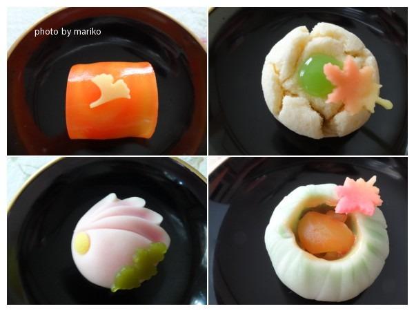 毎日dolce 生菓子4点_d0165645_91616.jpg