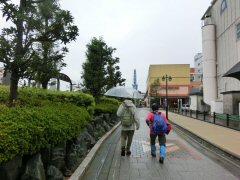 富士川街道最終回・興津から三保の松原_f0019247_2259299.jpg