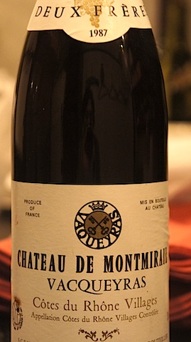 本日のグラスワイン&もろもろ_a0114049_1432059.jpg