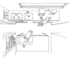 キッチンから考える家づくり_f0230666_14421154.jpg