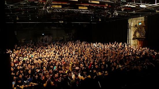 MUCC・Alice Nine・ギルガメ出演【JROCK EVOLUTION 2012】の台北公演レポート_e0197970_039258.jpg