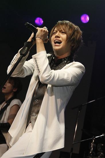 MUCC・Alice Nine・ギルガメ出演【JROCK EVOLUTION 2012】の台北公演レポート_e0197970_040598.jpg