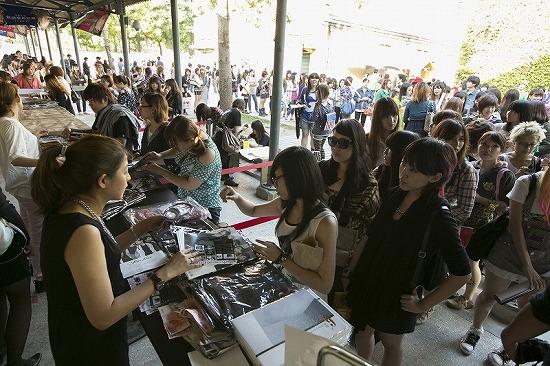 MUCC・Alice Nine・ギルガメ出演【JROCK EVOLUTION 2012】の台北公演レポート_e0197970_0412270.jpg