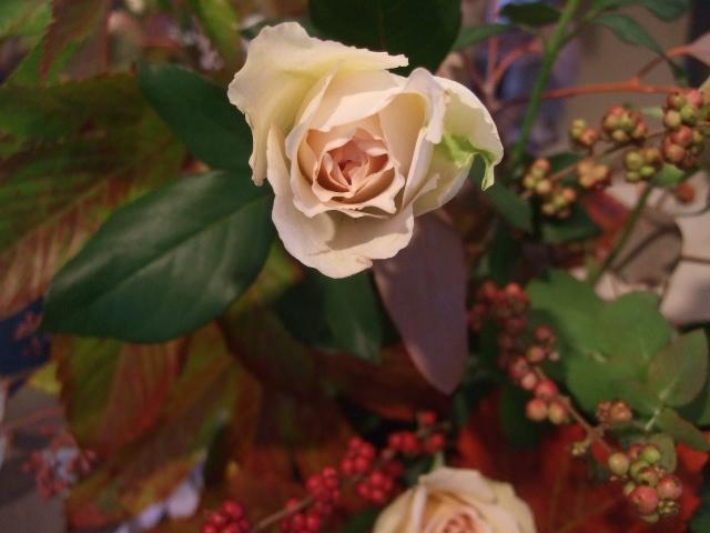 オークリーフ花の教室(北条さんの作品)_f0049672_18222020.jpg