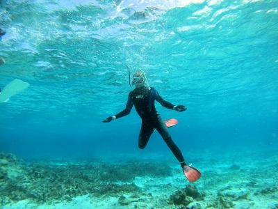 綺麗なサンゴポイントで体験ダイビング!_a0156273_12454340.jpg