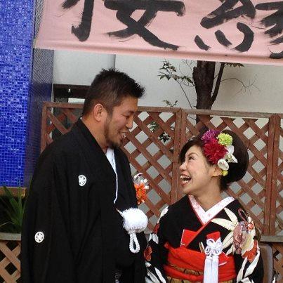 結婚いたしました!とさ。_d0113681_18172388.jpg