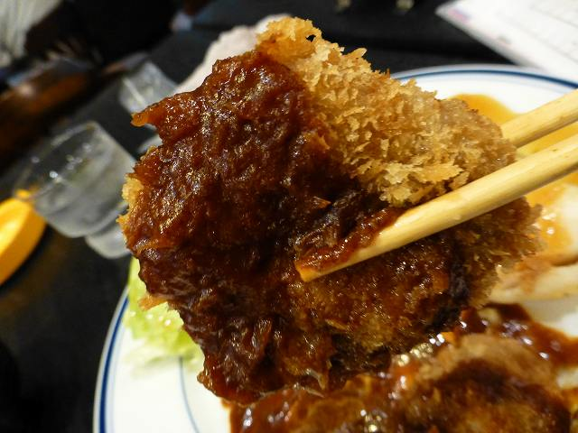 Cafe RESUTAURANT HIRO\'S      上新庄_c0118393_19104518.jpg