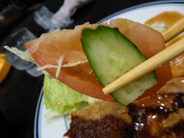 Cafe RESUTAURANT HIRO\'S      上新庄_c0118393_1915842.jpg