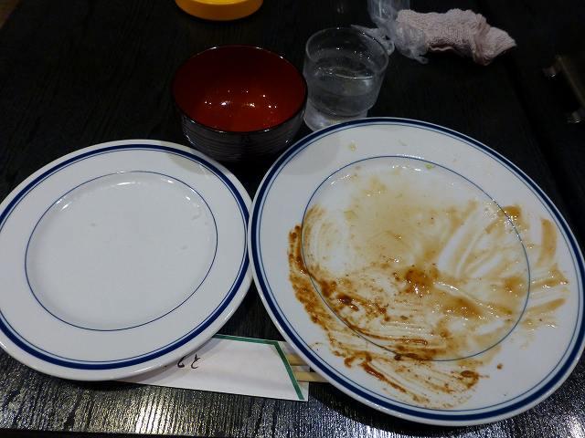 Cafe RESUTAURANT HIRO\'S      上新庄_c0118393_19161434.jpg