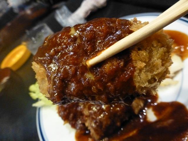 Cafe RESUTAURANT HIRO\'S      上新庄_c0118393_194385.jpg
