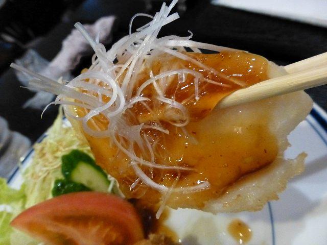 Cafe RESUTAURANT HIRO\'S      上新庄_c0118393_194481.jpg