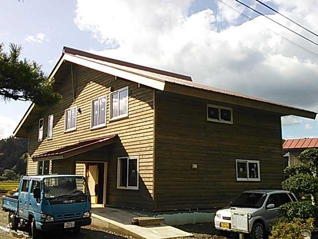 M様邸「三木田の家」_f0150893_1405995.jpg