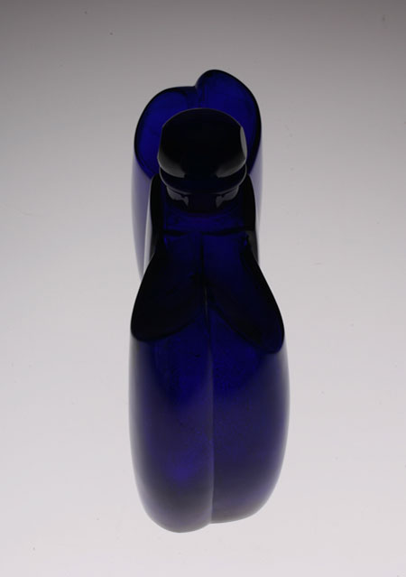 "Baccarat ""Coque d`Or\"" for GUERLAIN 香水瓶_c0108595_23321560.jpg"