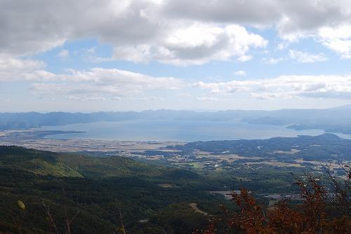 裏磐梯:猫魔ヶ岳【紅葉編】_c0124100_23522611.jpg