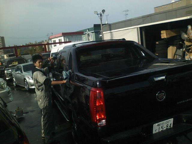 ランクルトミー札幌店(^o^)_b0127002_12552226.jpg