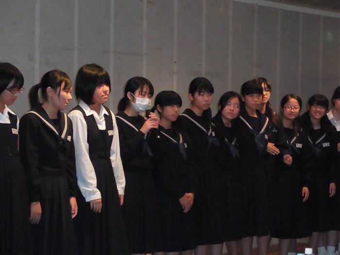2013年度高校進学説明会のようす(第3部・第4部)_d0116009_8452087.jpg