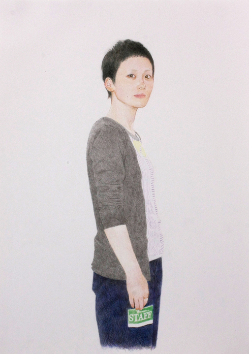 『interaction vol.1』増田恵助_b0170514_1816482.jpg