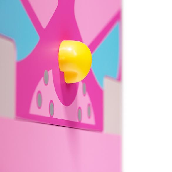 特別なピンクのpaw!はいかが?_a0077842_22132787.jpg
