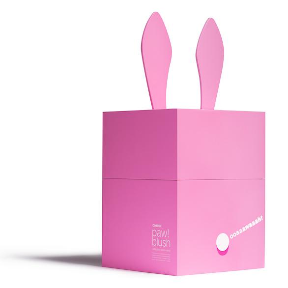 特別なピンクのpaw!はいかが?_a0077842_2213870.jpg