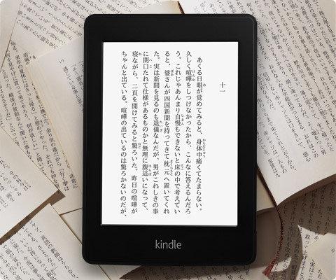 Amazon Kindleの衝撃_b0102247_2283593.jpg