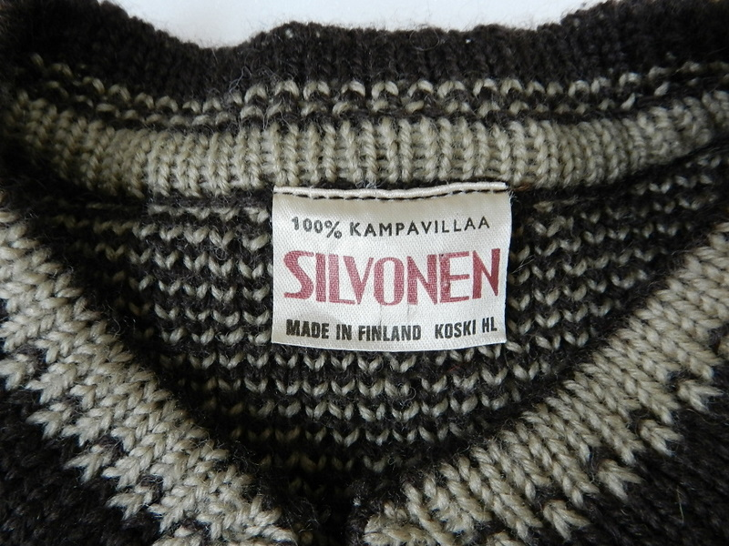 Nordic cardigan 解禁 2012_f0226051_1333167.jpg